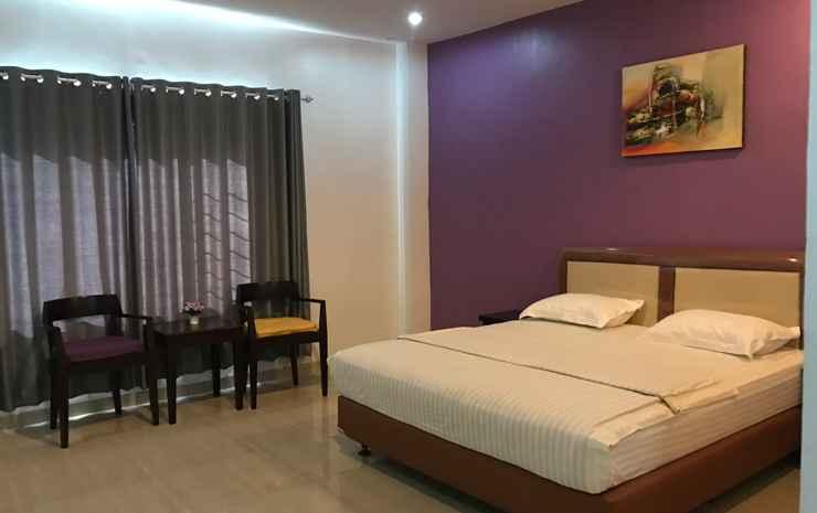 Liras Hotel Syariah Kendari - Deluxe Room Only