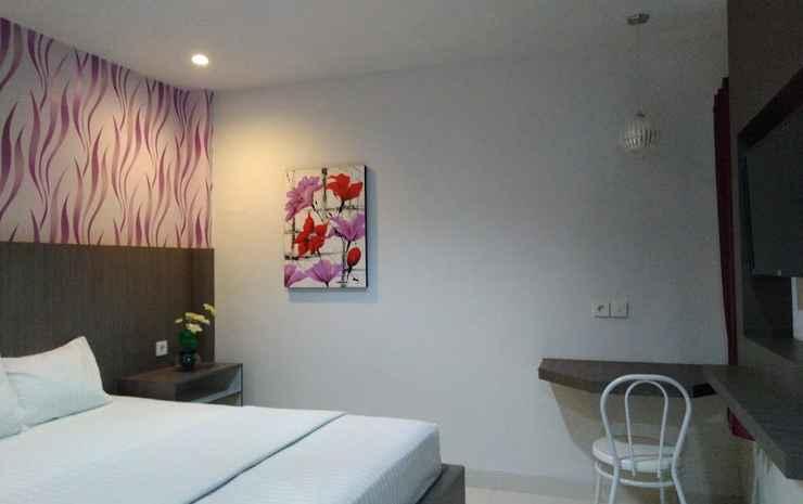 Liras Hotel Syariah Kendari - Standard Room Only
