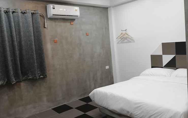 HOFTORS Bangkok - Hoft Room