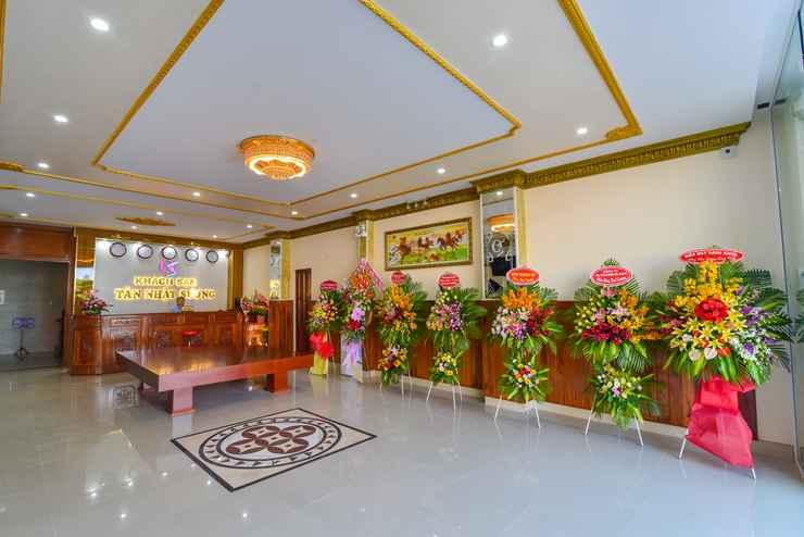 LOBBY Khách sạn Tân Nhật Sương