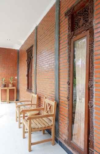 EXTERIOR_BUILDING Rumah Elok Homestay