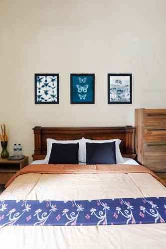 BEDROOM Rumah Elok Homestay