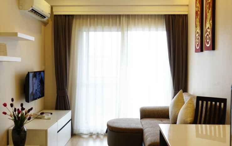 The New Concept Perfect Residence  Chiang Mai - Deluxe Room Only