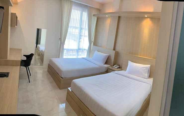 D'Padmaya Residence Jakarta - Deluxe Twin