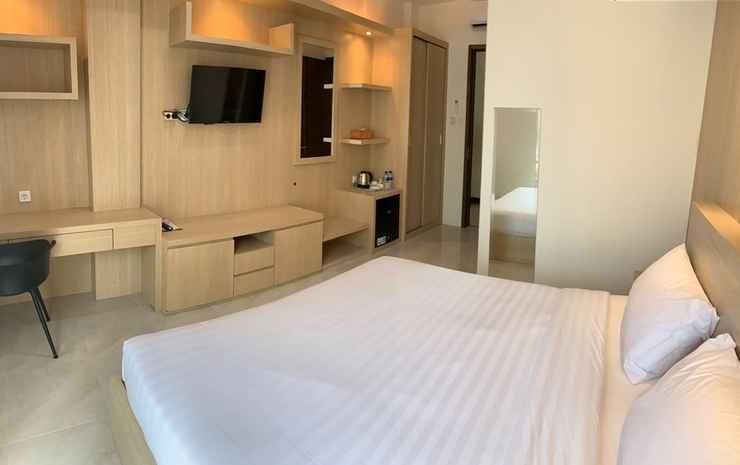 D'Padmaya Residence Jakarta - Deluxe Queen