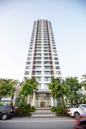 EXTERIOR_BUILDING Mercury House - Green Bay Premium