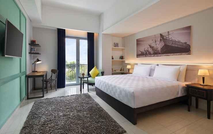 Jambuluwuk Thamrin Hotel Jakarta - Deluxe Premiere Room Only