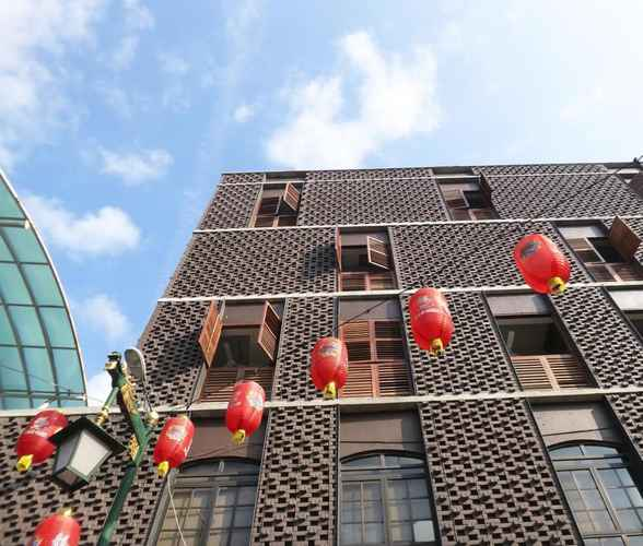 EXTERIOR_BUILDING Lantern Hotel