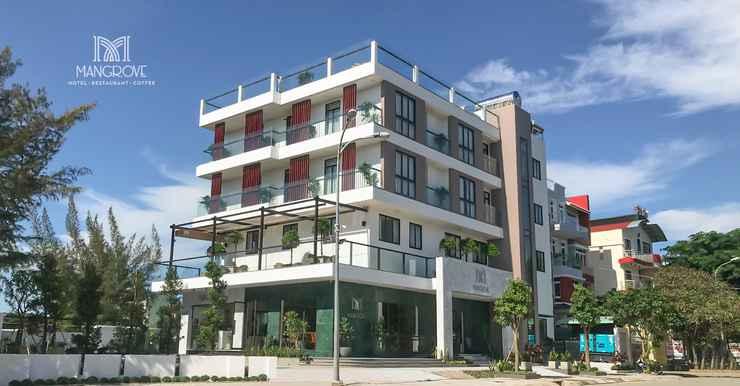 EXTERIOR_BUILDING Mangrove Hotel Can Gio