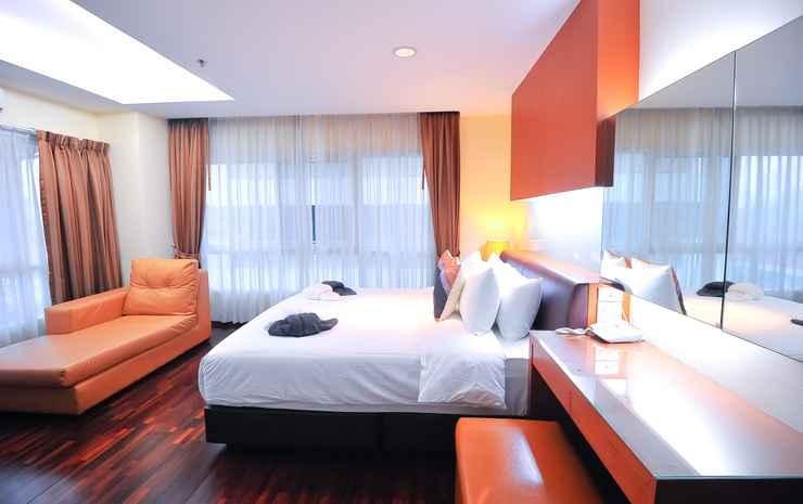 42 Grand Residence Bangkok - 2 Bedroom Junior Suite