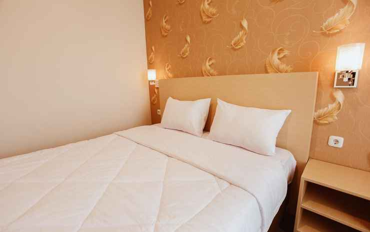 Comfy Room at ADA Guesthouse Malang - Deluxe Room
