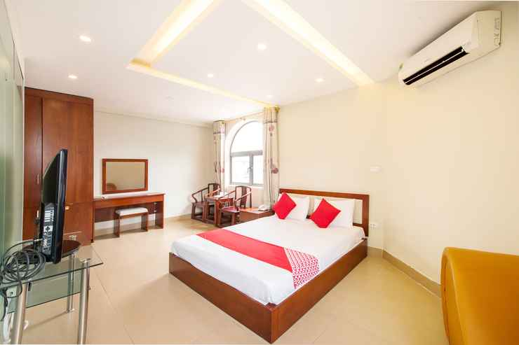 BEDROOM Nhue Giang Hotel
