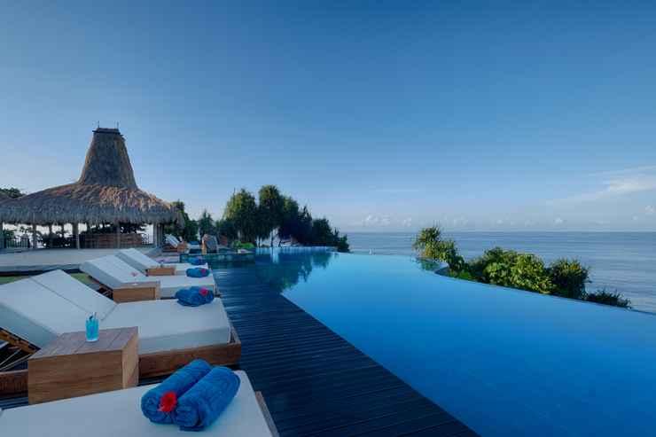 Lelewatu Resort Sumba Sumba Barat Harga Hotel Terbaru Di Traveloka