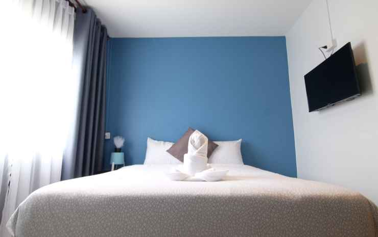 Sleep With Me Too Bangkok - BTS Phra Khanong Bangkok - Standard Double Room