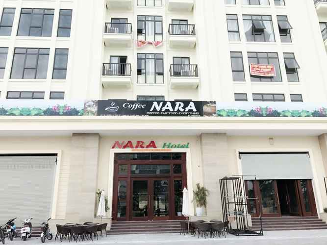 EXTERIOR_BUILDING Bac Ninh Nara Hotel