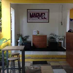 MARVEL PANGLAO HOSTEL ANNEX Panglao Bohol