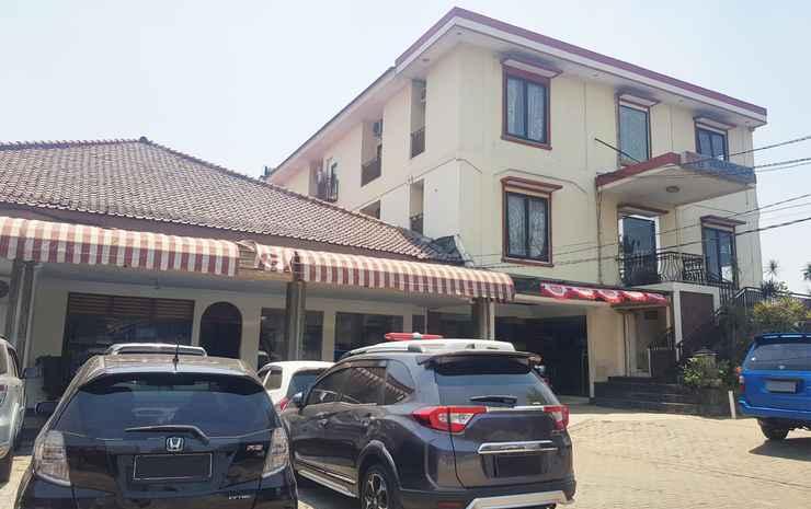 OYO 1667 Wisma Lux Barkah Jakarta -