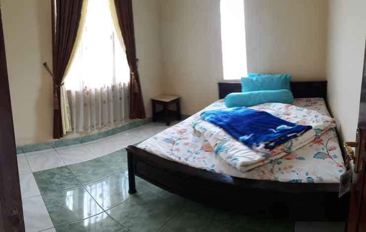 BEDROOM Homestay Bukitmas Syariah