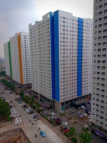 EXTERIOR_BUILDING Green Pramuka Rizal Property