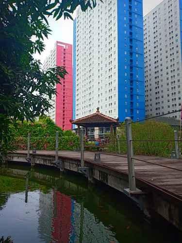 SPORT_FACILITY Green Pramuka Rizal Property