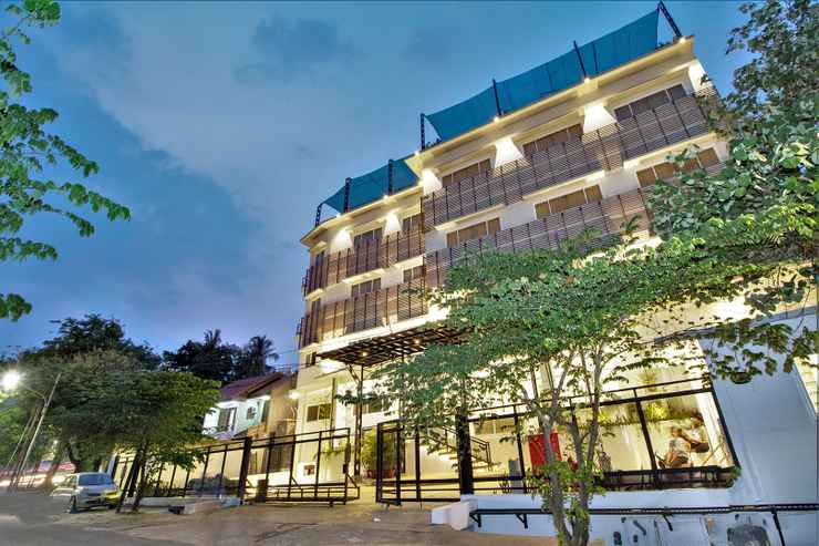 Lenna Residence Premiere South Jakarta Low Rates 2020 Traveloka