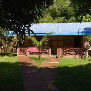 FAT MONKEY HOSTEL