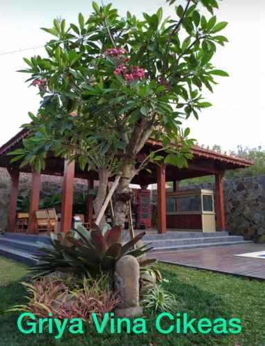 FUNCTIONAL_HALL Villa Griya Vina