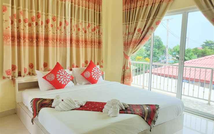 Sea Sun View Resort Koh Larn Chonburi - Standard King Room - Room only FC