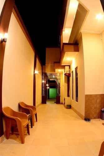 EXTERIOR_BUILDING Zara Syariah Guest House