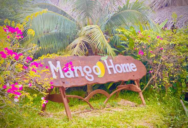 LOBBY Mango Home Riverside