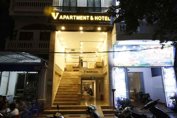 LOBBY Tan Long V Hotel & Apartment