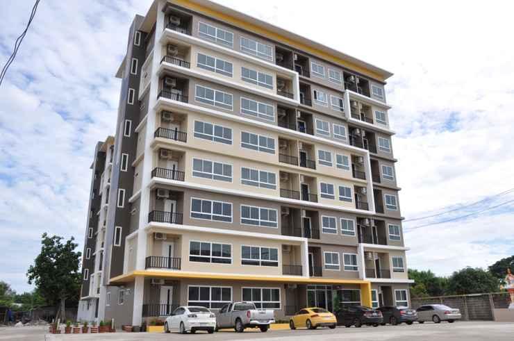 EXTERIOR_BUILDING มายรูม ราชบุรี