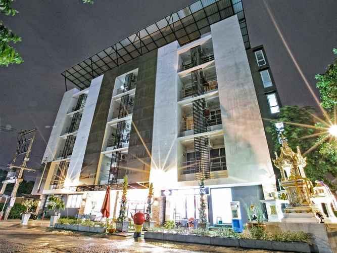EXTERIOR_BUILDING JN Place Rangsit