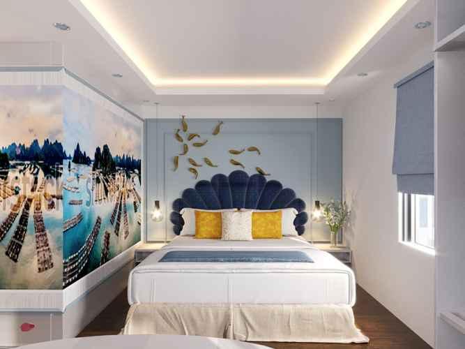 BEDROOM Hanoi Prime Garden Hotel & Spa