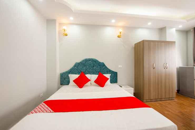 BEDROOM Van Nam Hotel