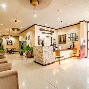 FILIGANS HOTEL Puerto Princesa Palawan
