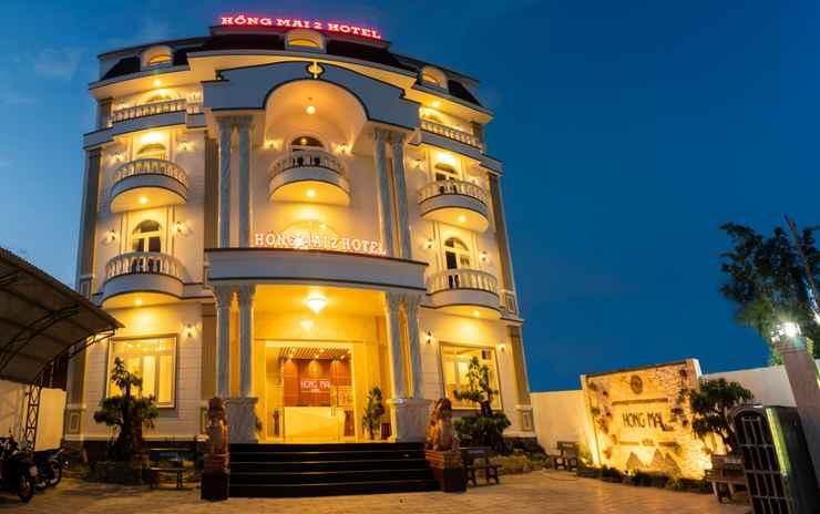 EXTERIOR_BUILDING Khách sạn Hồng Mai 2 Khánh Hòa