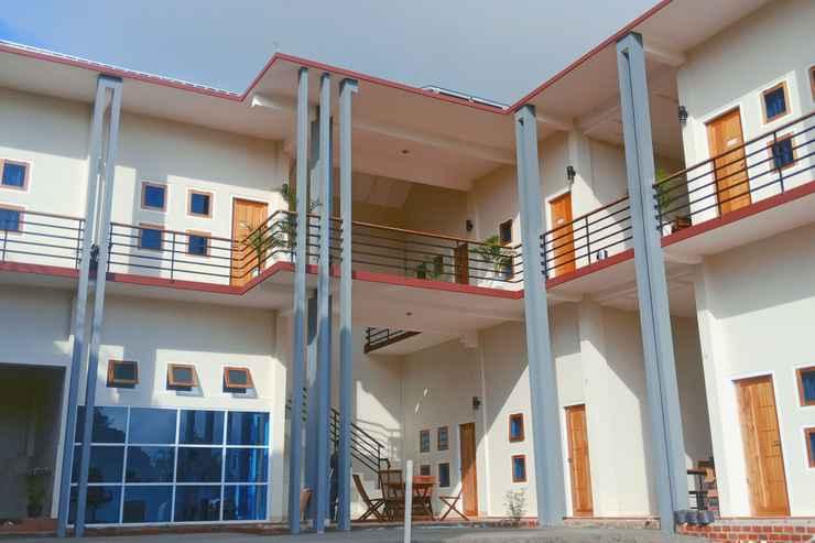 LOBBY Sarirasa Hotel Liwa