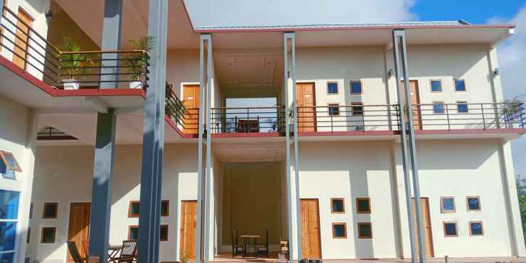 EXTERIOR_BUILDING Sarirasa Hotel Liwa