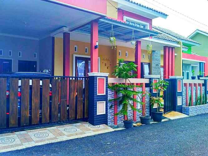 EXTERIOR_BUILDING Anami Homestay