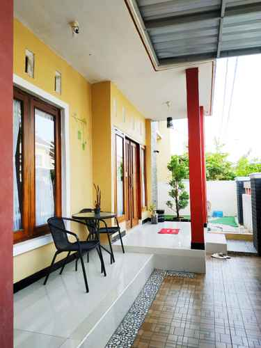 COMMON_SPACE Anami Homestay