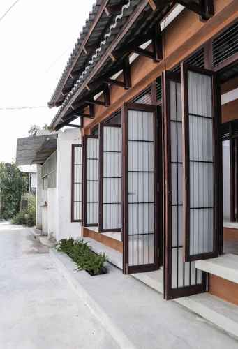 EXTERIOR_BUILDING Tama house-homestay Tay Ninh