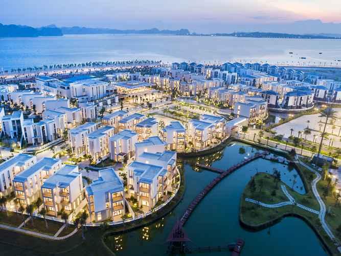 LOBBY Premier Village Ha Long Bay Resort