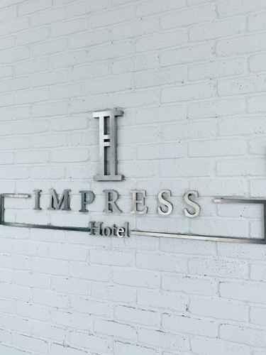 COMMON_SPACE Impress Hotel