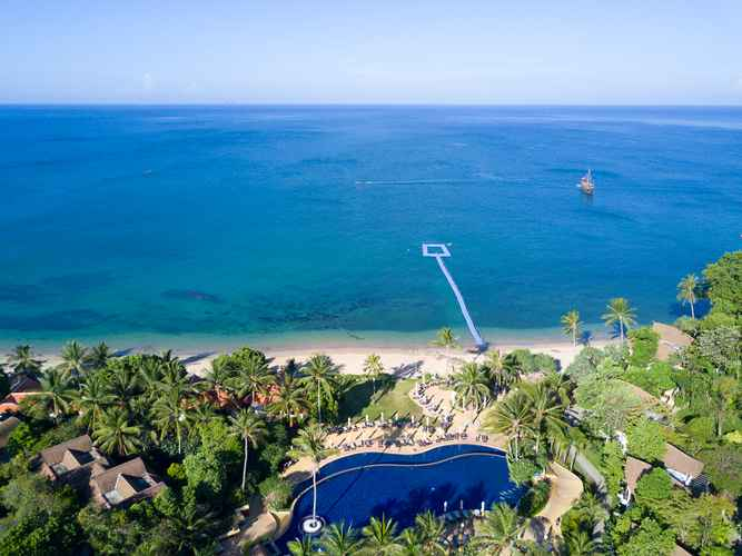 VIEW_ATTRACTIONS Rawi Warin Resort & Spa