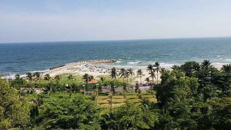 VIEW_ATTRACTIONS Ocean Vista Apartment Mui Ne
