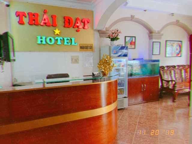 LOBBY Thai Dat Hotel