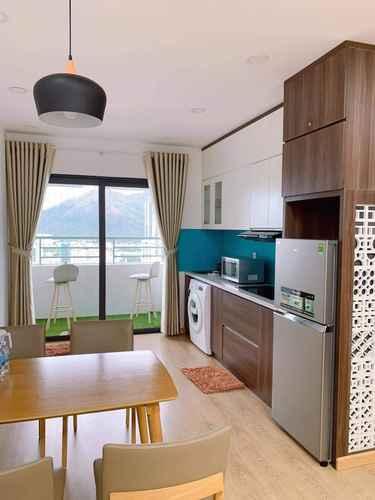 BEDROOM Nguyen Apartment
