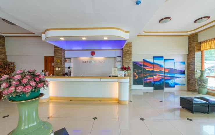 Cler Grand Hotel Capiz