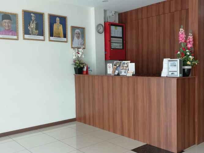 LOBBY Labuan Jati Hotel
